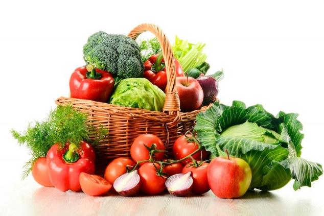 10 Makanan yang Dianjurkan Untuk Tumor Otak